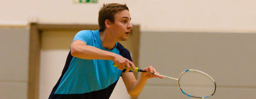 Arminia Eilendorf Badminton
